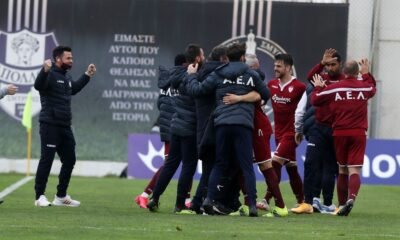 Super League: Η βαθμολογία μετά την πρεμιέρα των play out 17
