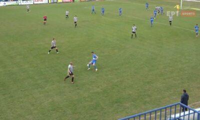 Απόλλων Λάρισας - ΟΦ Ιεράπετρας 1-1 | HIGHLIGHTS 2
