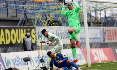 Αστέρας Τρίπολης - Παναθηναϊκός 2-2