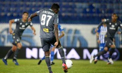 Ατρόμητος-Αστέρας Τρίπολης 1-1: Αήττητοι με σούπερ Αλί Μπαμπά!