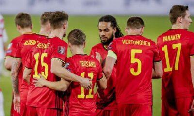 Προκριματικά Μουντιάλ 2022: Νίκη με ανατροπή για Πορτογαλία, σαρωτικές Βέλγιο, Ολλανδία, γκέλαρε η Τουρκία (+vids) 12