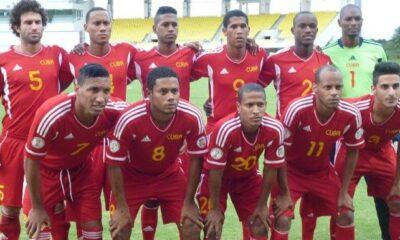 Η Κούβα αποφάσισε να πάει σε ένα Παγκόσμιο Κύπελλο 8