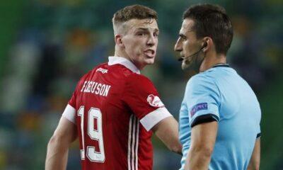 Πλέι-οφ της Super League : Μαυροβούνιος διαιτητής στην Τούμπα, Δανός στο «Γ. Καραϊσκάκης» 18