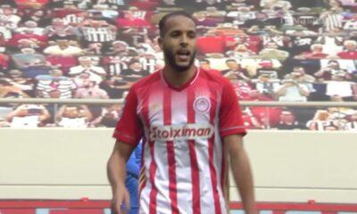 Super League: Τα γκολ της 25ης αγωνιστικής (video)