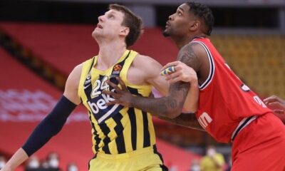 Η βαθμολογία της EuroLeague: Κόλλησε στις 14 κι αποκλείστηκε ο Ολυμπιακός, στις 19 η Φενέρμπαχτσε 13