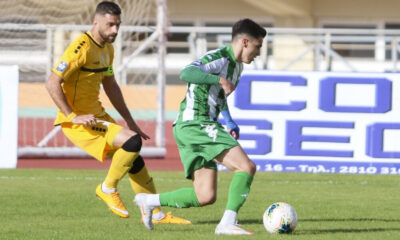 Super League 2: Ντέρμπι στη Λιβαδειά
