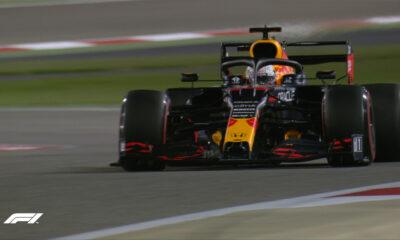 Formula 1: Άνοιξε λογαριασμό ο Φερστάπεν (+video)