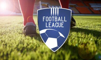 Football League: Παιχνίδια πρεμιέρας - επιτέλους - σε όλη την Ελλάδα! 4
