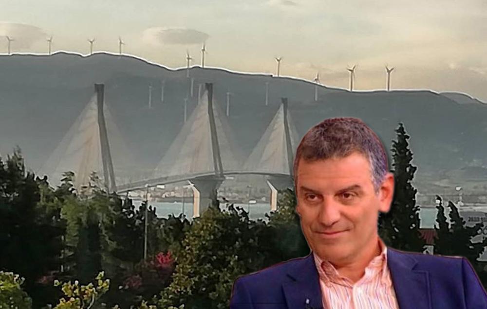 """Γεωργούντζος: """"Η ατομική μας ευθύνη και προσοχή, μπορεί να μας σώσει από τον κορονοϊό"""" (+pics)"""