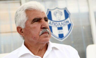 Γεωργούντζος: Αθάνατό μας ποδόσφαιρο! 8