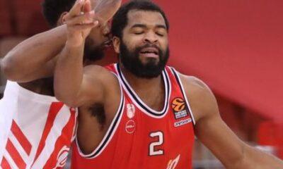 Η βαθμολογία της EuroLeague: 12 νίκες ο Ολυμπιακός, 9 με δύο ματς λιγότερα ο Παναθηναϊκός 7