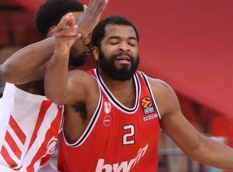 Η βαθμολογία της EuroLeague: 12 νίκες ο Ολυμπιακός, 9 με δύο ματς λιγότερα ο Παναθηναϊκός