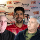 """Sportstonoto Radio"": ""Πόλεμος"" για τον… Μπουχαλάκη στα ερτζιανά! (+video)"