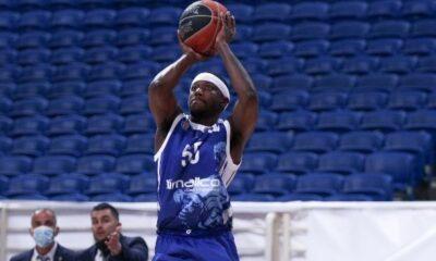 Το μπασκετικό πρόγραμμα της ημέρας: Πρεμιέρα playoffs στο FIBA Europe Cup για τον Ηρακλή 14