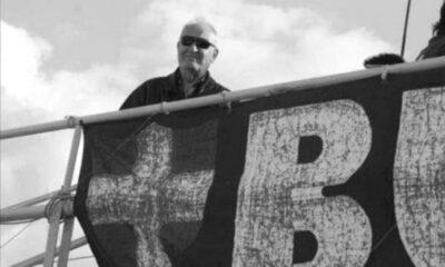 Απούσα η διοίκηση της ΠΑΕ από την κηδεία του Κουμπουγέρη - Δυσαρέσκεια Πρασσά, η αποστολή για Νάξο... 6