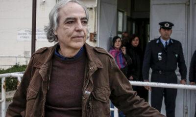 Στα κόκκινο η πολιτική κόντρα για τον Δημήτρη Κουφοντίνα – Συζητείται το αίτημα για μεταγωγή του