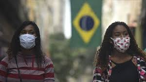 Δεν θα ξεμπερδέψουμε ποτέ, βραζιλιάνικη μετάλλαξη του ιού σε 20 χώρες…