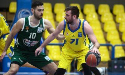 Η βαθμολογία της Stoiximan Basket League: Το Λαύριο κλείδωσε την τετράδα 5