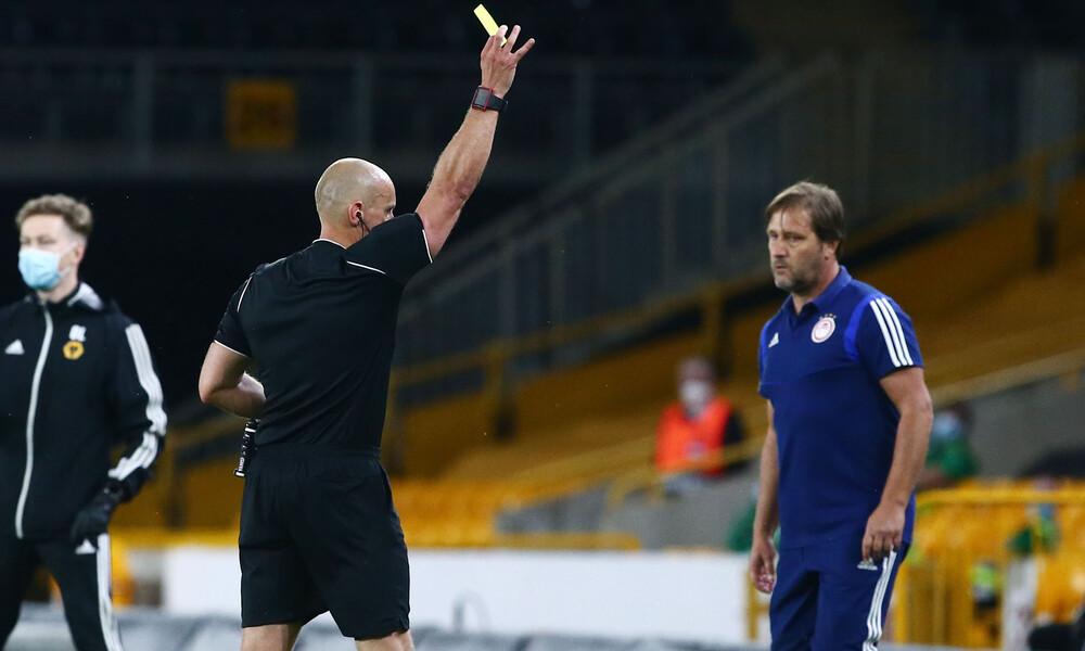 """Διαιτητές Super League: O """"top"""" Πολωνός Σίμον Μαρτσίνιακ, στο ΠΑΟΚ – Άρης…"""