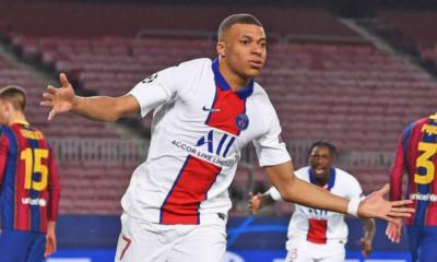 Champions League, Παρί-Μπαρτσελόνα: Κανείς στο Παρίσι δεν έχει ξεχάσει το 2017 10
