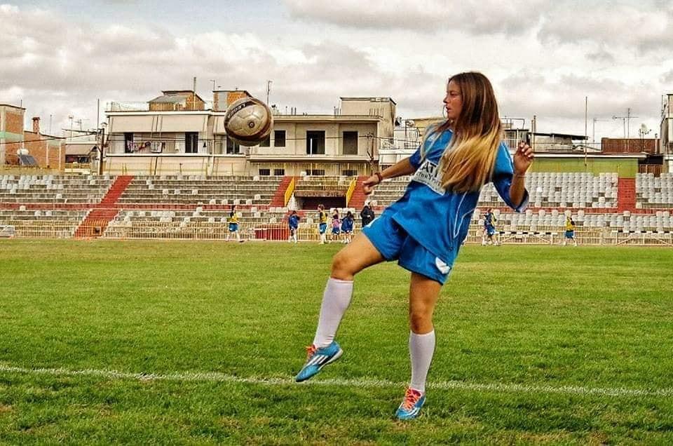 Α Εθνική ποδοσφαίρου Γυναικών : Τα αποτελέσματα και η βαθμολογία της 2ης αγωνιστικής (18/4)