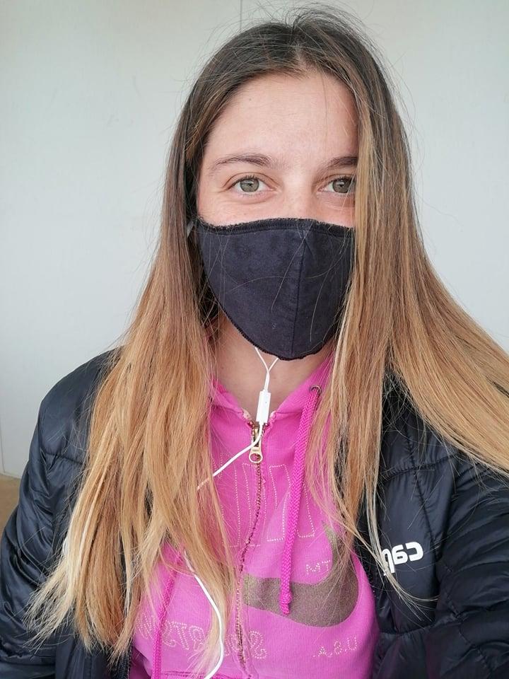 Νανά Πλεξίδα: Το νέο γούρι της Μαύρης Θύελλας! (+photos)