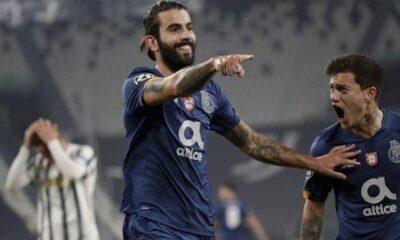 Γιουβέντους - Πόρτο 3-2: Παραμυθένια πρόκριση για δράκους με τιμωρό Ολιβέιρα (+video) 9