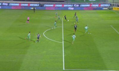 Παναθηναϊκός - ΠΑΟΚ 2-1: Γκολ και highlights (video) 20