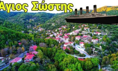 Το χωριό της Μεσσηνiας που έγινε διάσημο χάρη στον Τιτανικό... (+pic-video) 16