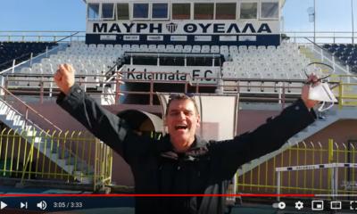 """Γεωργούντζος: """"Πρόωρη Ανάσταση""""! (video)"""