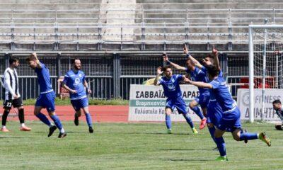 Football League: Μια ημέρα πιο μετά το Καβάλα - Θεσπρωτός... 8