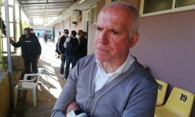 """Νίκος Αναστόπουλος: """"Μόνο μία ομάδα υπήρχε σήμερα στο γήπεδο…"""" (video)"""