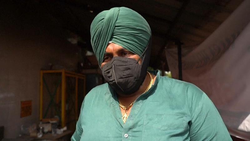 Covid-19 στην Ινδία: Επείγουσα ανάγκη για ανθρωπιστική βοήθεια-φεύγουν απο την χώρα οι Δυτικοί εργαζόμενοι (+video)…!!