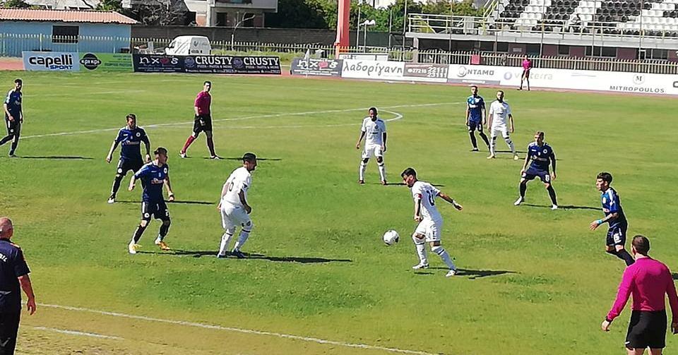 Μπορούσε και περισσότερα – Μόνη στην κορυφή η Καλαμάτα 2-0 εύκολα τον Αστέρα Βλαχιώτη! (+pics)!