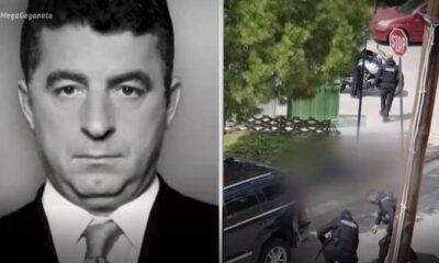 Αποκλειστικό MEGA: Αυτοί είναι οι δολοφόνοι του Γιώργου Καραϊβάζ (vid) 4