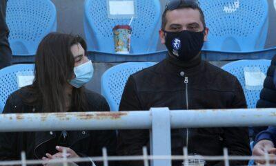 Γεωργούντζος: Κεκλισμένων των θυρών! 5