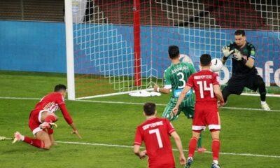 Ολυμπιακός - Παναθηναϊκός 3-1: Οι φάσεις και τα γκολ! (vid) 11
