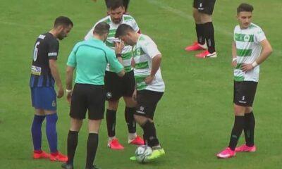 Πήρε εύκολα αυτό που ήθελε: 0-0 σήμερα ο Πάμισος στην Πάτρα… (+video)
