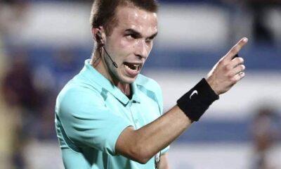Οι διαιτητές 4ης αγωνιστικής FL: Πουλόπουλος (Πειραιά) στη Ρόδο! 18