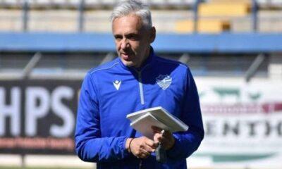 """Με 20 παίκτες στην Καλαμάτα από σήμερα το Αιγάλεω - Η αποστολή και οι απουσίες του """"Σίτι"""" 19"""