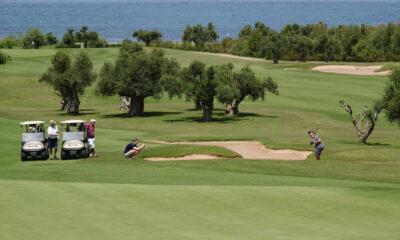 Greek Maritime Golf Event: Το Γκολφ συναντά τη Ναυτιλία