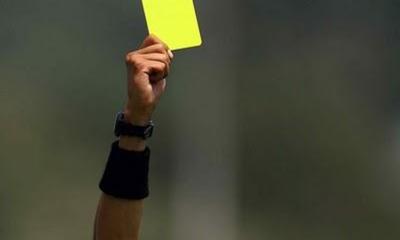 Οι κάρτες 21ης αγωνιστικής στην Super League 2 8