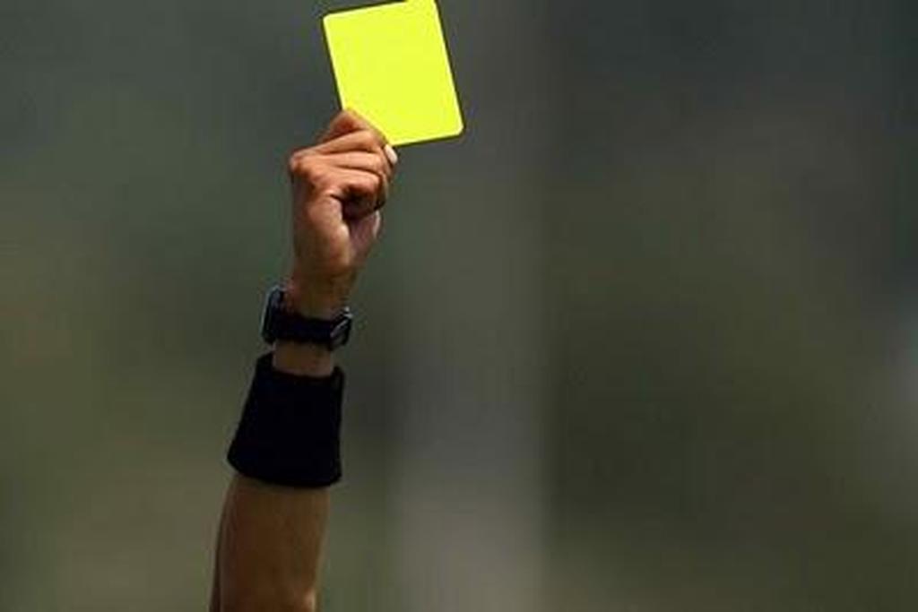 Οι κάρτες 21ης αγωνιστικής στην Super League 2