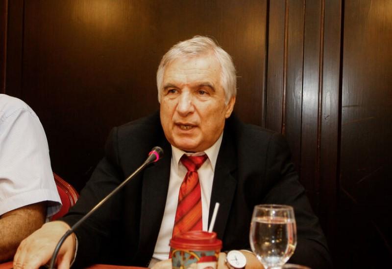 """ΕΠΟ- Δημητρίου: """"ΤΕΛΟΣ για φέτος τα τοπικά σε όλη την Ελλάδα""""!"""
