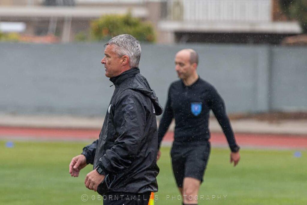 Μαύρη Θύελλα – Ασπρόπυργος: Αλενατόρε – Βαζέχα 1-0! (+pic)