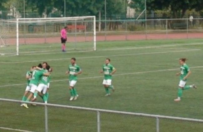 Τρομερός Παναρκαδικός 0-1στην Αθήνα τον Άγιο Ιερόθεο!