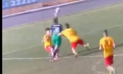 Με πέναλτι απόλυτης αμφισβήτησης, τα Ψαχνά ισοφάρισαν 1-1 τη Νέα Αρτάκη... (+pic) 24