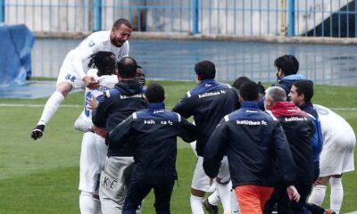 "Football League: Ξεχωρίζει το ντέρμπι Καλαμάτα - Καλλιθέα από τις ""μάχες"" της Κυριακής (13/6) 117"