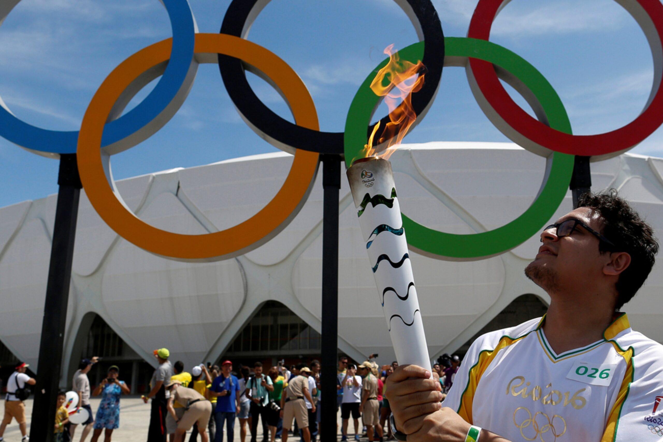 Στο τραπέζι και πάλι το σενάριο ακύρωσης των Ολυμπιακών Αγώνων!