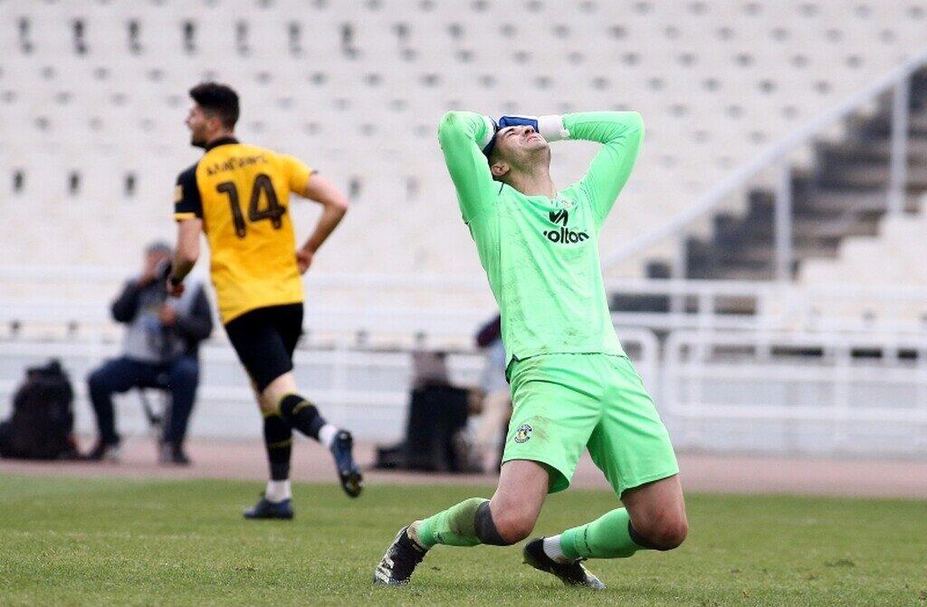 ΑΕΚ – Αστέρας Τρίπολης 3-1: Θυμίζει ξανά… κανονική ομάδα